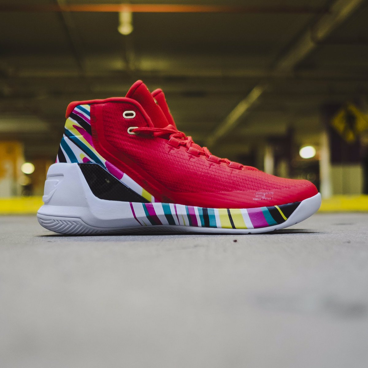 0c455b38e3f5 spain under armour fcd0f 6dd68  usa sole fly on twitter mens ua curry 3 cny  available tomorrow at both locations t
