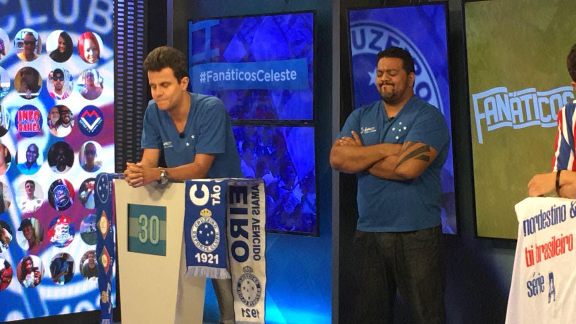 Sua dupla favorita é a do @Cruzeiro? Então participe com #FanáticosCel...