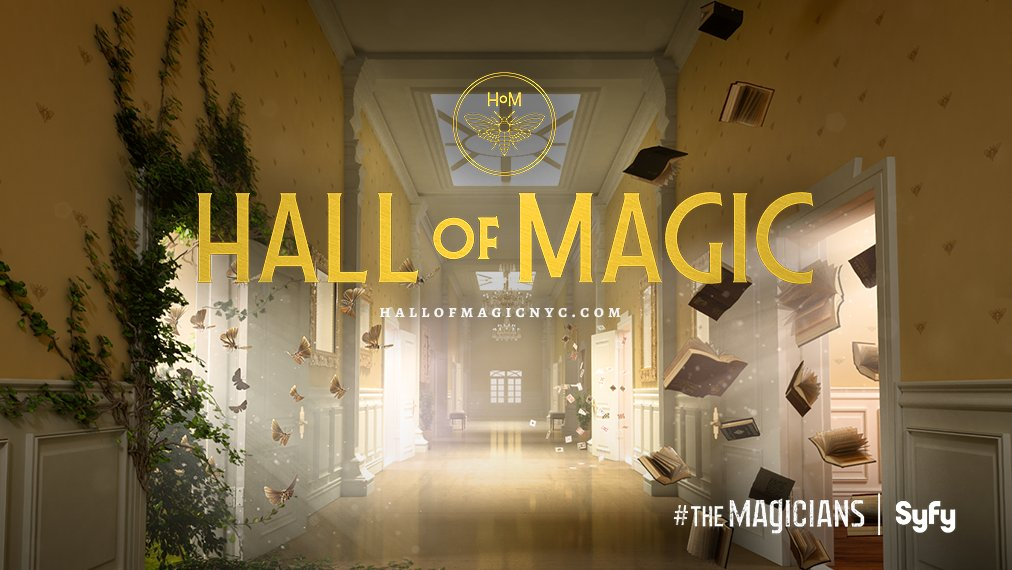 "Enter the <a target=""_blank"" href=""https://twitter.com/#!/search?q=%23HallofMagic"" title=""#HallofMagic"" class=""tweet-url hashtag"" rel=""nofollow"">#HallofMagic</a>, a multi-room experience beyond our world. Reserve free tickets & show us your magic 1/20: <a target=""_blank"" href=""https://t.co/sb0sFZQheS"" title=""http://www.hallofmagicnyc.com/"" rel=""nofollow""><span class='tco-ellipsis'><span style='position:absolute;left:-9999px;'> </span></span><span style='position:absolute;left:-9999px;'>http://www.</span><span class='js-display-url'>hallofmagicnyc.com</span><span style='position:absolute;left:-9999px;'>/</span><span class='tco-ellipsis'><span style='position:absolute;left:-9999px;'> </span></span></a> <a target=""_blank"" href=""https://t.co/yLIEvG0GFY"" title=""https://twitter.com/accesshollywood/status/823908247086075906/photo/1"" rel=""nofollow"">pic.twitter.com/yLIEvG0GFY</a>"