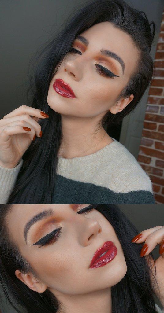 #bbloggers #beautyaddict #makeupblog Contoured Inner Corner | Modern Renaissance Tutorial  http:// ift.tt/2jIYNPu  &nbsp;  <br>http://pic.twitter.com/f4kfBxLG4y