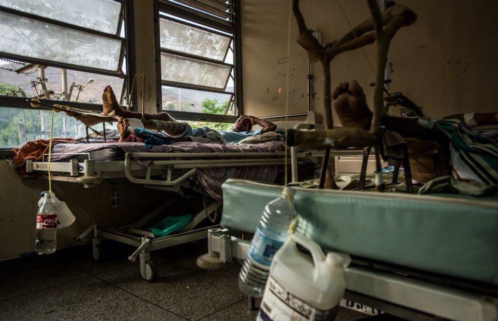 Resultado de imagen para hospital cuba lies