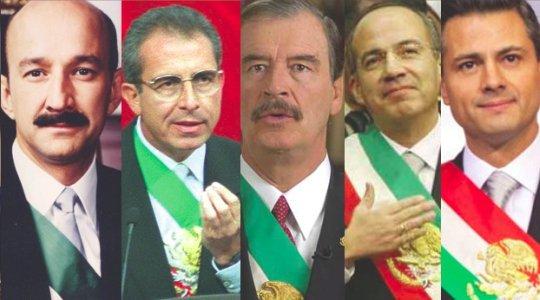 #MexicoUnidoYFuerte contra todos estos criminales del PRI-AN que han r...
