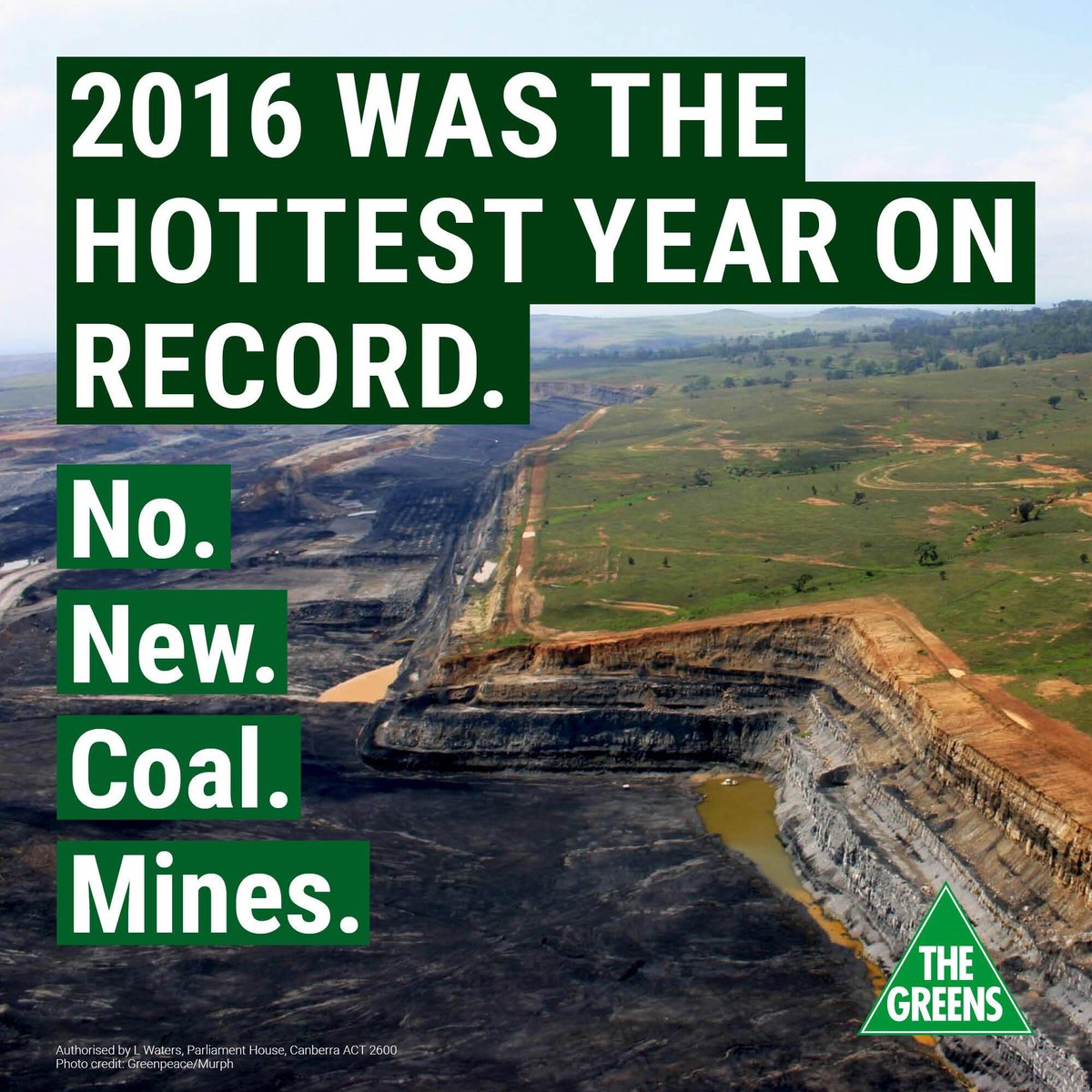 As governments are failing to act the community will need to step up to protect itself. No new coal mines! #KeepItInTheGround #auspol #COP21<br>http://pic.twitter.com/rqf9SA3srW