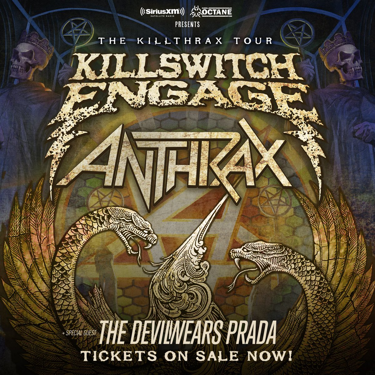 Media Tweets By Killswitch Engage Kseofficial Twitter