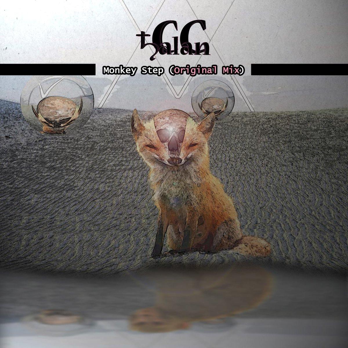 &#39;Humans born 4 dancing&#39; Wait my new release. HALAN C.C. - Monkey Step (Original Mix) 31/01/17 #HalanCc #DjLife #ProgressiveHouse #HertzMusic<br>http://pic.twitter.com/VnTrx36qRQ
