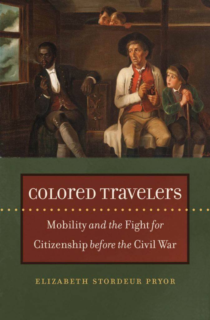 Colored Travelers: A New Book on #Mobility and the Fight for #Citizenship  http:// buff.ly/2k6YkHF  &nbsp;   @DrIbram @BlkPerspectives<br>http://pic.twitter.com/hIN9sotER0