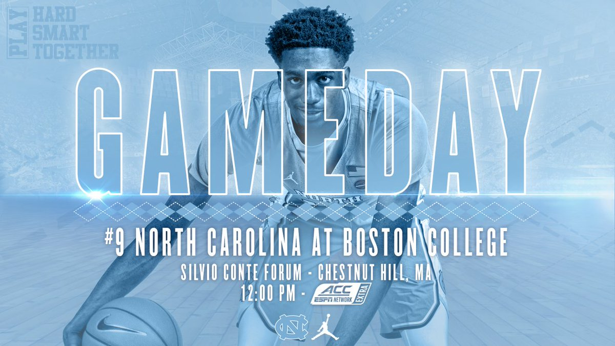 It&#39;s GAMEDAY in Chestnut Hill!  #GoHeels #GetIntoIt #UNCBBall <br>http://pic.twitter.com/YWCk3OLmbu