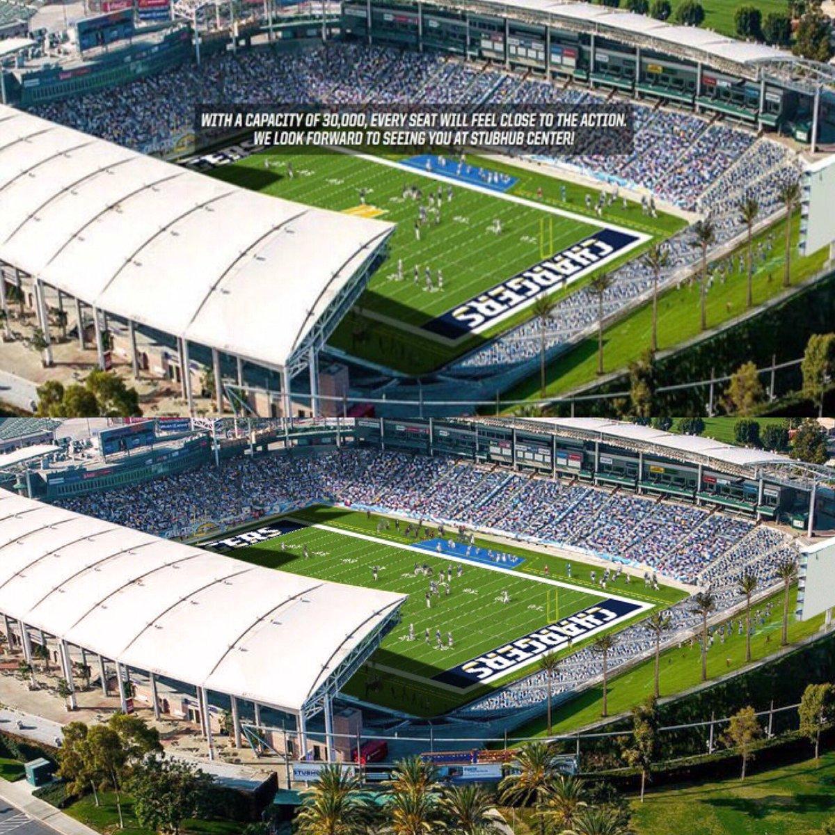 San Diego Chargers Center: Jon Gorden (@JMKRIDE_Jon)