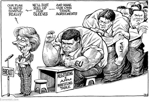 Replying to @TheEconomist: This week's cartoon from @kaltoons