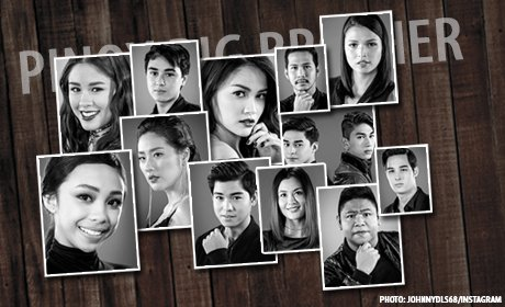 "Which ""PBB"" Dream Team member slayed their GLAM photoshoot? VOTE HERE: https://t.co/CkA3EDL10k https://t.co/3gAHcy50iZ"