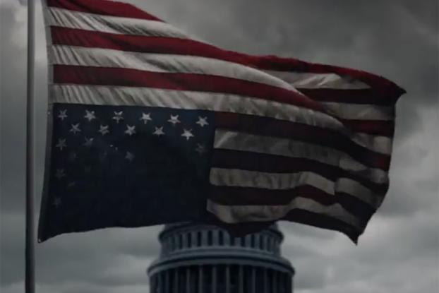 Creativity Pick: While Trump was being sworn in, this dropped. https://t.co/sPtIbaxn5S https://t.co/2nvIo0oOO5