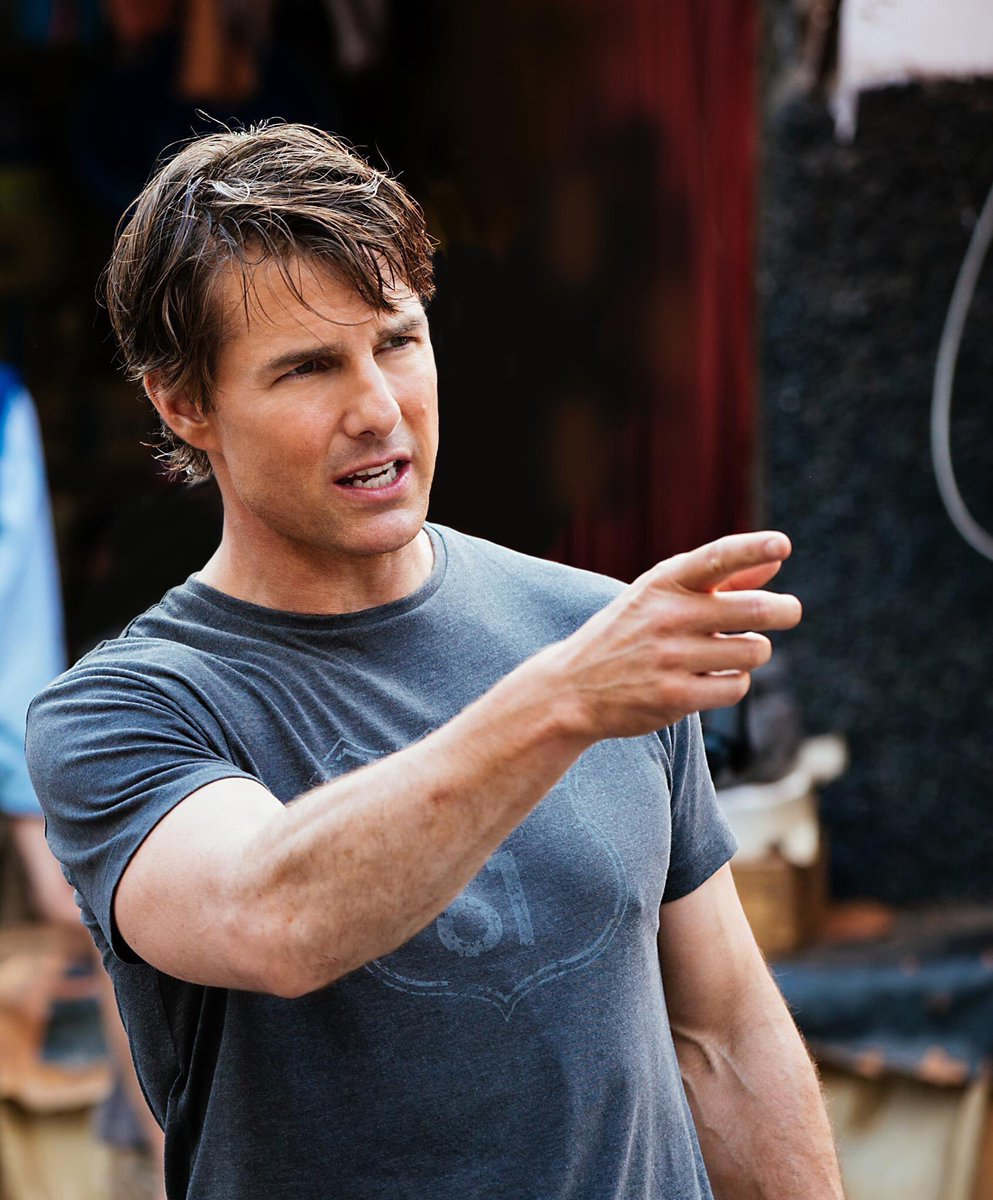 Tom Cruise Blog (@tomc...
