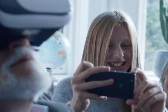 .@Nielsen breaks ad campaign to show it's more than you think. https://t.co/RqbKQm0GS0 https://t.co/mBnoQ3T2VA
