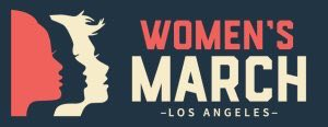 I'll be marching. Who's coming to the #womensmarchlosangeles? Pershing...