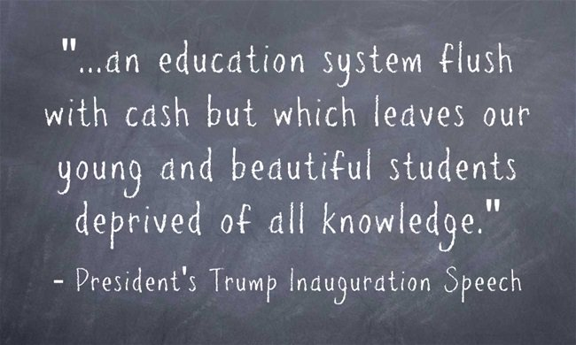 "Our School Is Not ""Flush With Cash"" & Our Students Are Not ""Deprived Of All Knowledge"" https://t.co/eKVCrXTZec https://t.co/aLrC0KvXyW"