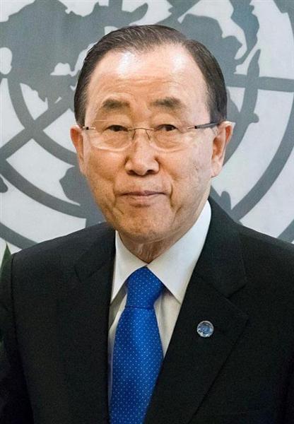潘基文氏実弟の逮捕を米司法当局が要請 韓国大統領選へ影響避けられず sankei.com/world…