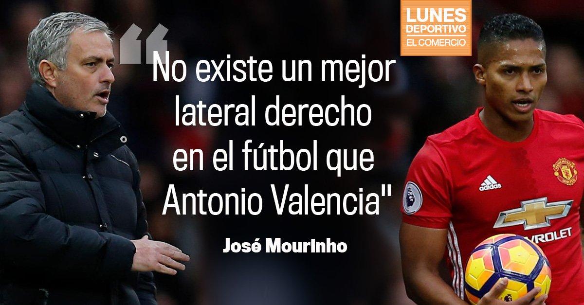El propio José Mourinho fue quien solicitó la renovación del ecuatoria...