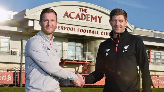 VIDEO Eksklusif: Gerrard dan Inglethorpe bicara soal kembalinya sang l...