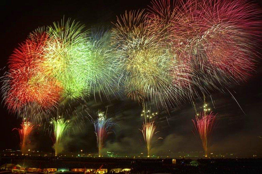 HANABI -firework