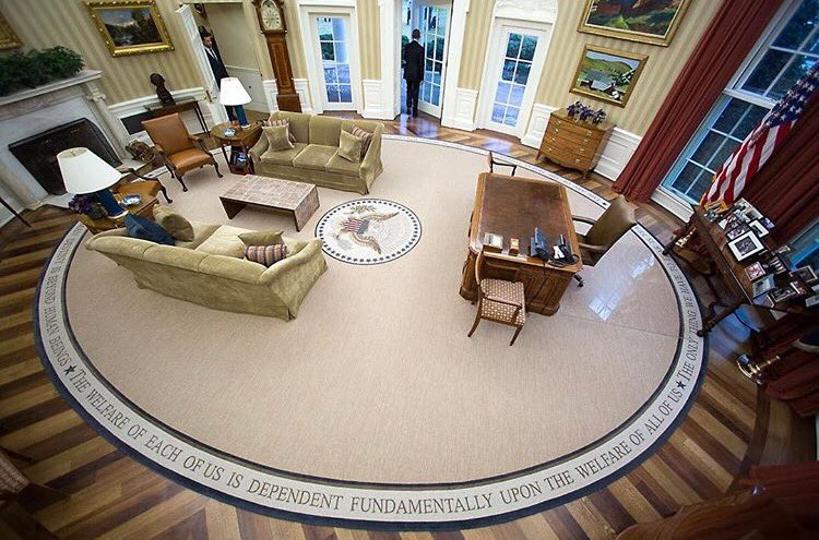 where is the oval office. Solomon Kassa On Twitter: \ Where Is The Oval Office