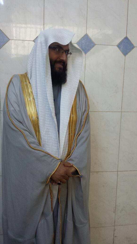 خطبة بعنوان وقفات مع عاصفة الحزم للشيخ سروي علي عسيري خطيب جامع عمر بن...