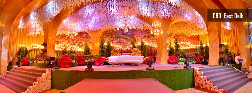 Kohli tent house on twitter a fully air conditioned wedding 843 pm 20 jan 2017 junglespirit Choice Image