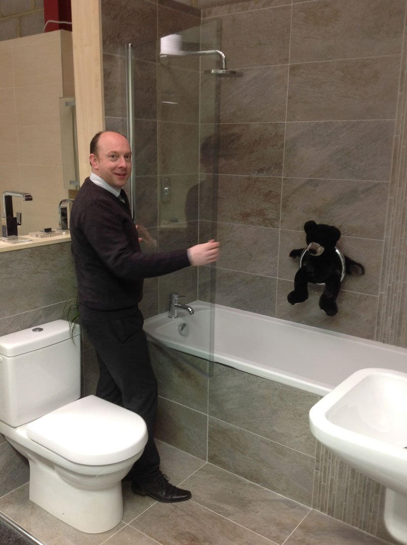 Kudos Showers Ltd On Twitter Choosing A Bathroom Looks Like It Could Be A Whole Lot Of Fun