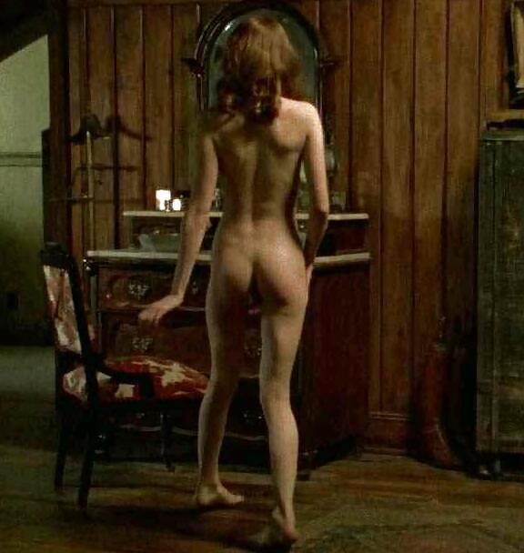 Evan Rachel Wood Nude Celebrities