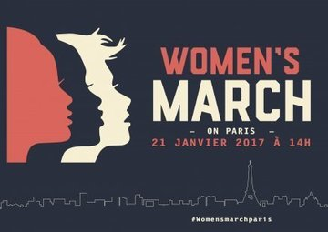 #Manifestation #Protest 14H - femmes à #Paris contre #Trump - ANTITRUMPMVMT Women&#39;s March on #Paris #Trocadéro &gt; Mur de la Paix #ResistTrump<br>http://pic.twitter.com/jK9YTOnMqZ