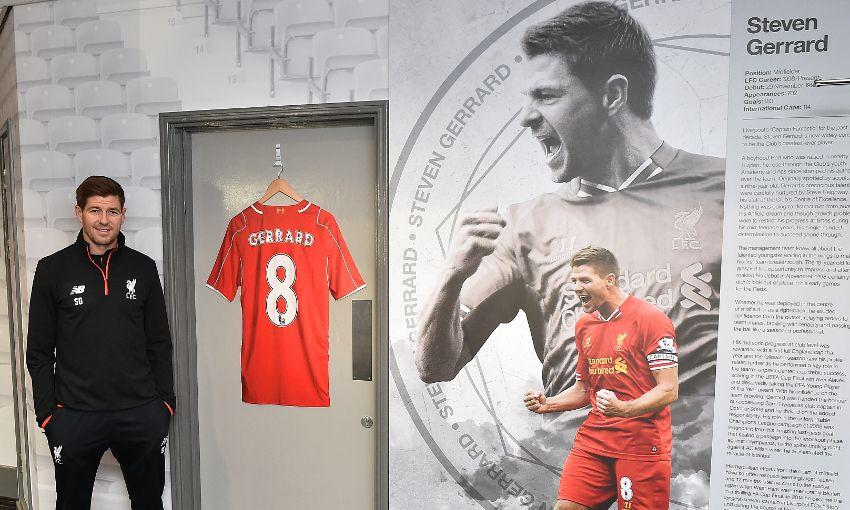 Target Gerrard: Ingin jadi manajer  https://t.co/ZzUeoHY0Wz #LFCIndone...