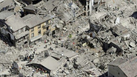 Terremoto e neve, petizione al Governo: utilizzare i 20 miliardi del salvataggio di Monte ... - https://t.co/EOo40835Ly #blogsicilianotizie