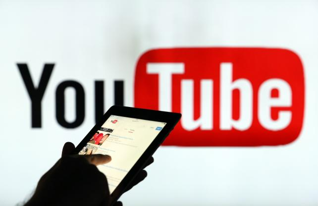 Advertisers can now target @YouTube ads based on people's @Google search histories https://t.co/7nj258yk31 https://t.co/Wscss74Rxk
