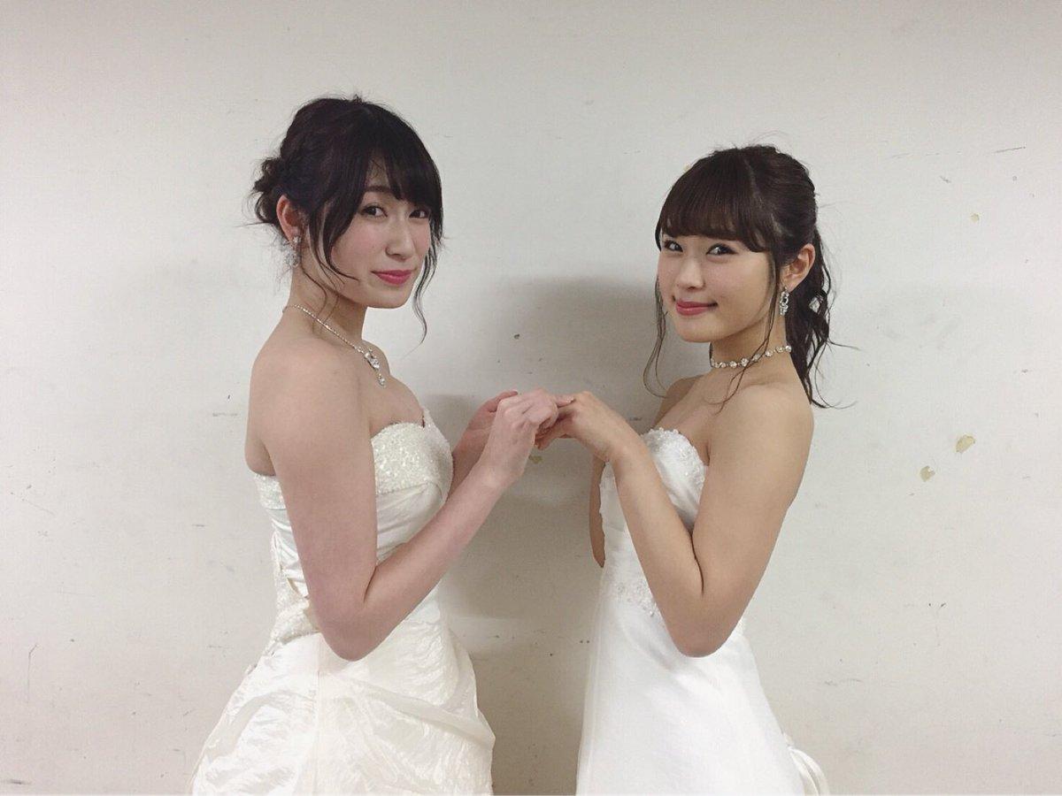 私、渋谷凪咲は、、、  結婚します💍きゃっ💗  #リクエストアワー #第76位 #君にウェディングド…