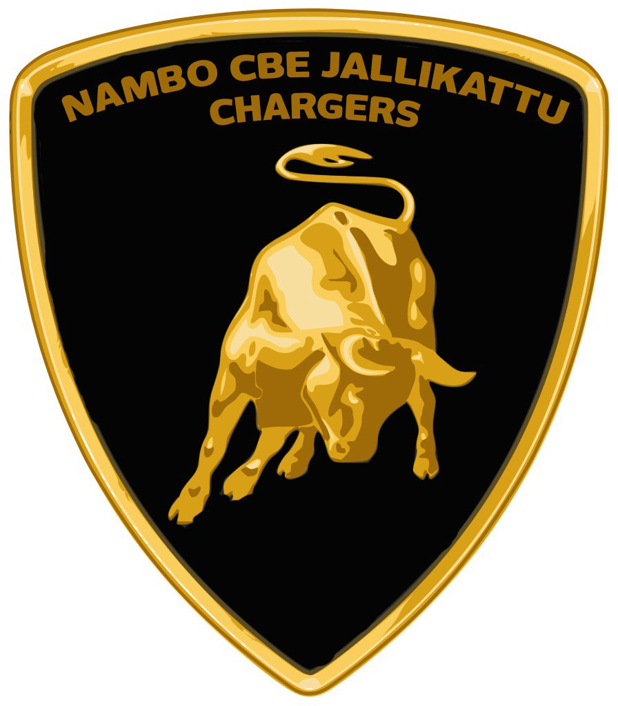 I support #Jallikattu. Even the Lambo Raging Bull agrees, all the way from Italy..