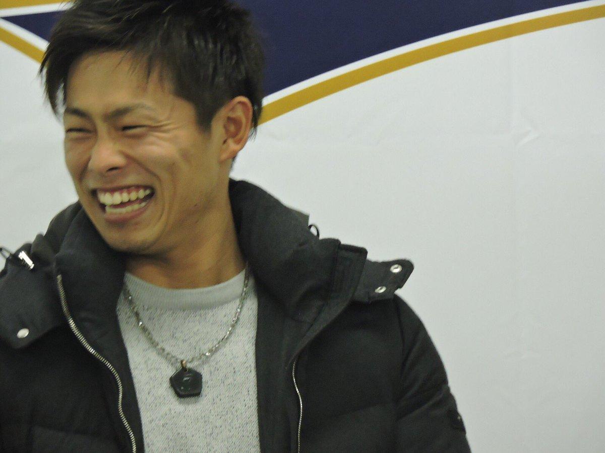 広島出身ですがおじいちゃんが阪神ファンだったので阪神の試合しか見てなかったそうです。 https://t.co/x4KZjVJmGf