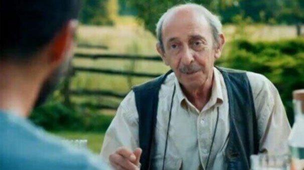 #SONDAKİKA... Usta oyuncu Ayberk Atilla yaşamını yitirdi https://t.co/...