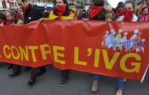 .@MarchePourLaVie reçoit le soutien du pape François https://t.co/yEXs...