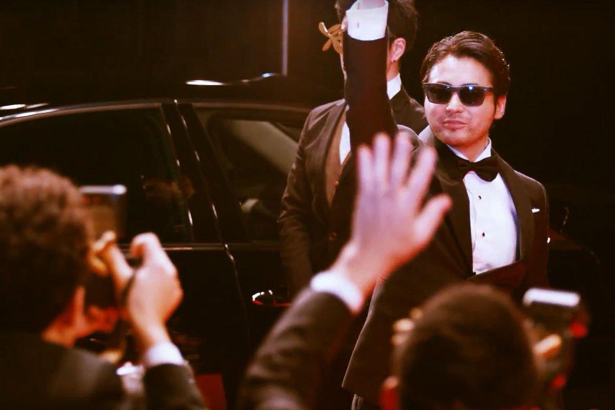 俳優・山田孝之、フジファブリック新曲ミュージックビデオで熱唱 fashion-press.net/n…