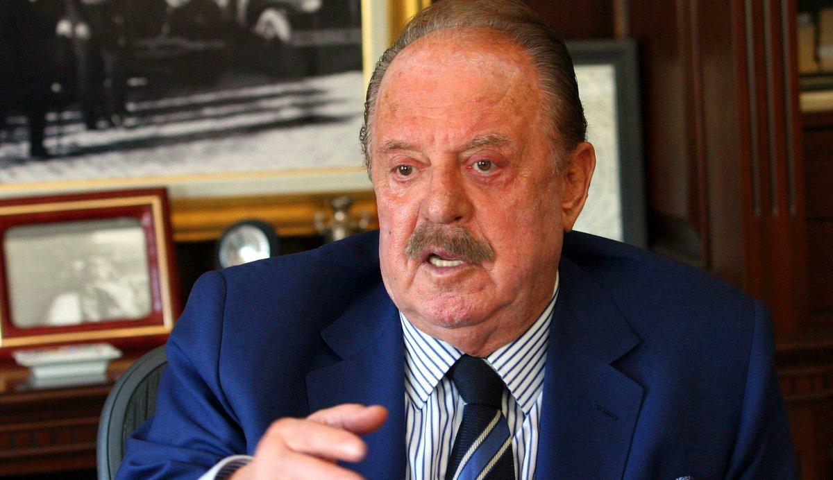#SONDAKİKA Gençlerbirliği Başkanı İlhan Cavcav, yoğun bakıma alındı! h...