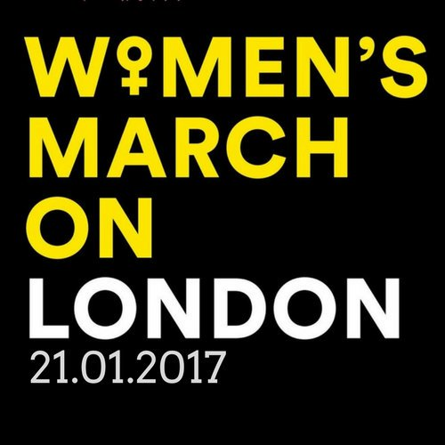 Join us today marching for the rights of women worldwide @womensmarchl...