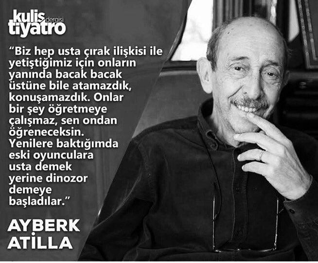 gerçek usta.. #AyberkAtilla https://t.co/NIONgHC015