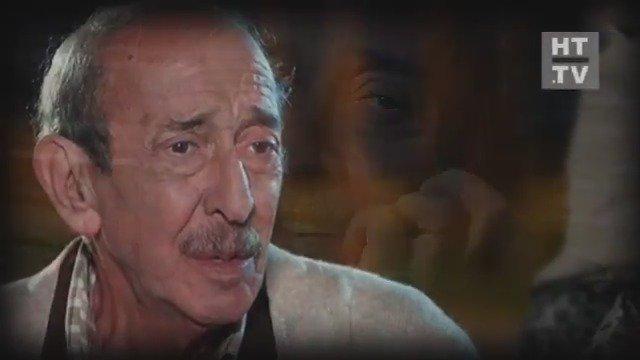 Kansere yenik düşen usta oyuncu #AyberkAtilla 71 yaşında hayatını kayb...