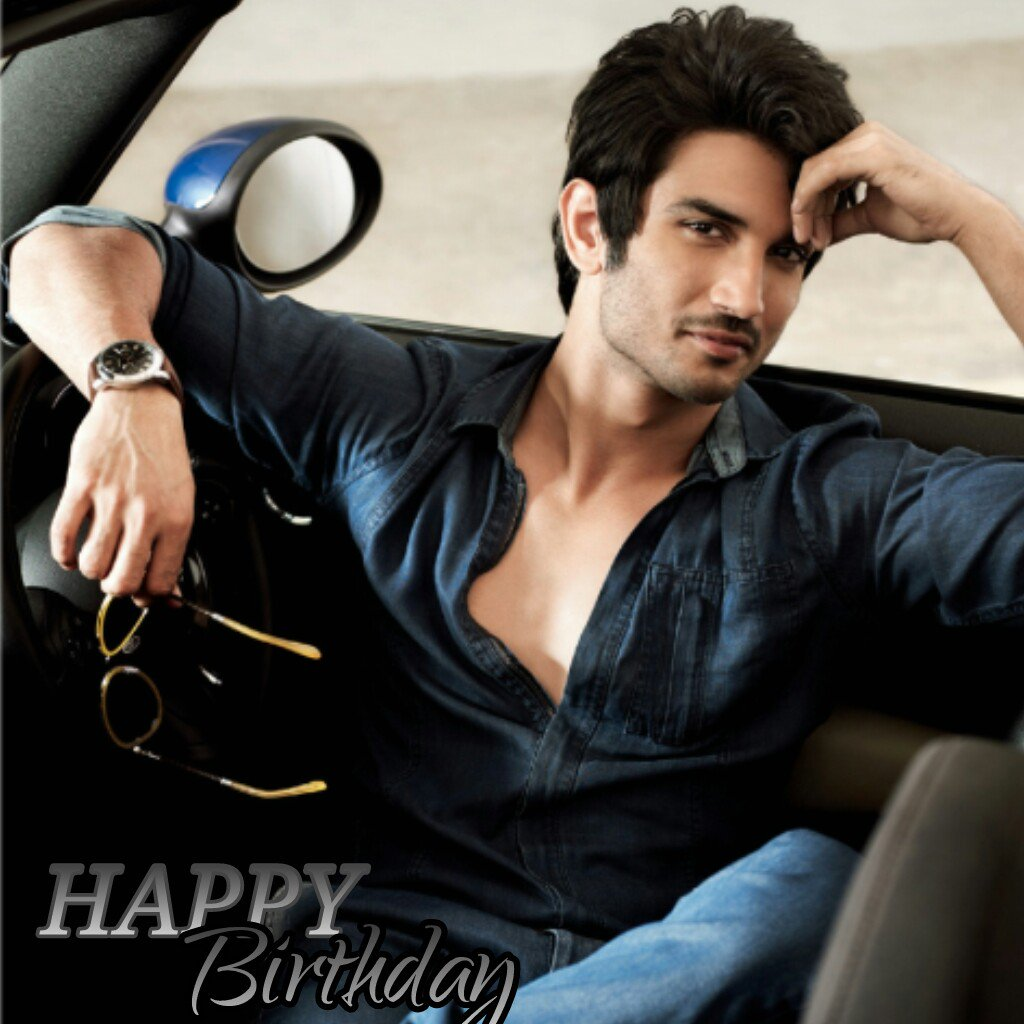 Sushant Singh Rajput  IMAGES, GIF, ANIMATED GIF, WALLPAPER, STICKER FOR WHATSAPP & FACEBOOK
