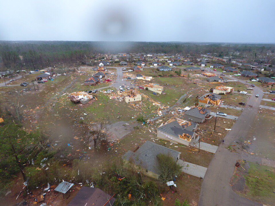Petal tornado Hattiesburg https://t.co/Wd6C4of24n