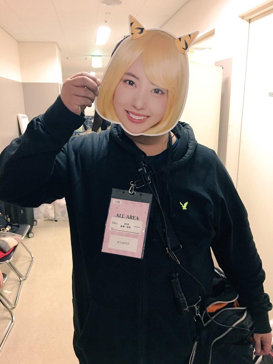 この鬼は、顔出しNG。  中部ローソン限定「SKE48の恵方巻」 予約受付締め切り迫る(〜1月23日…