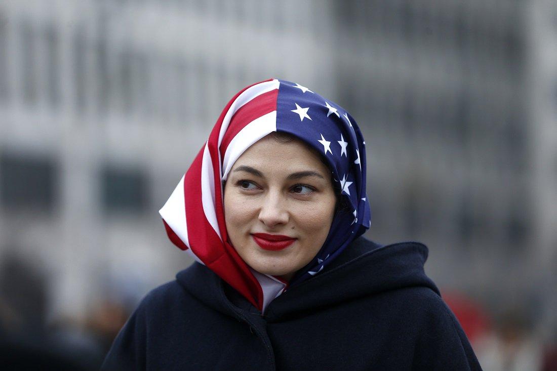 Women's march for rights get underway around the world - follow LIVE U...