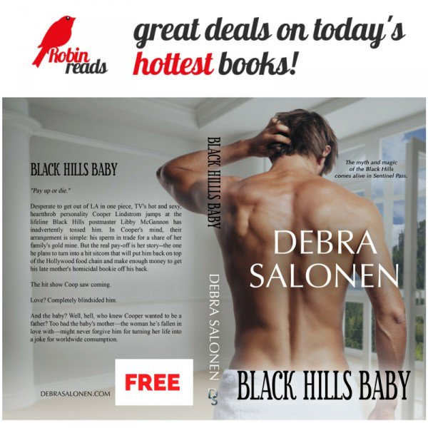 Have you grabbed your free copy of this 1st in series romantic/comedy?...