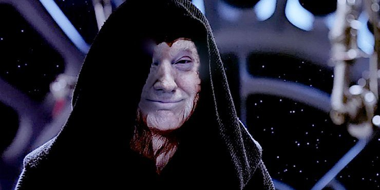 Did George Lucas Predict The Rise Of Donald Trump In The Form Of Darth Sidious? https://t.co/yC4arpH7w1 https://t.co/I2ftqAUekS