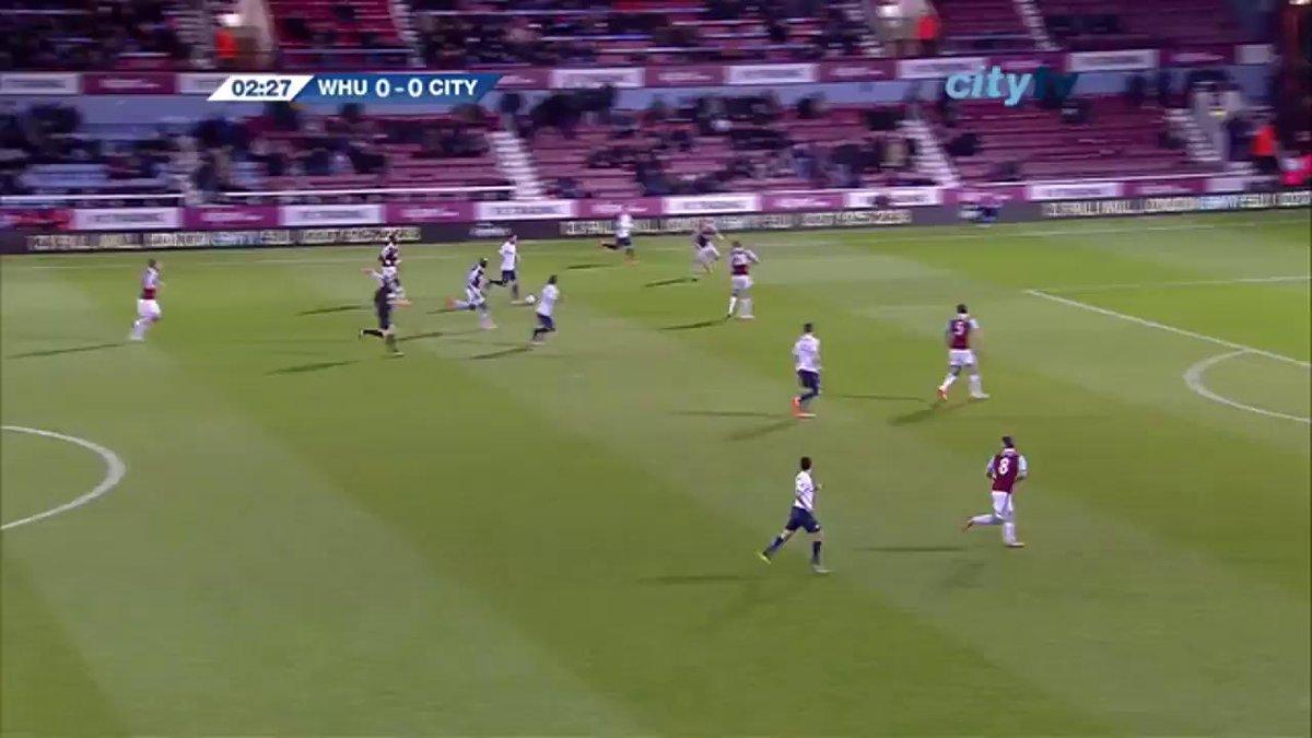 We completed a 9-0 aggregate demolition of West Ham in the #EFLCup #on...