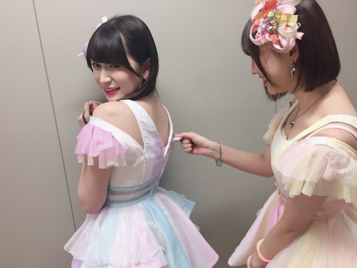 AKB48リクエストアワー  ジッパー62位ありがとうございました💖🌟  こうやって恵ちゃんと リク…